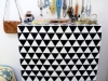 Painted Geometric