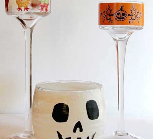 halloween-decoupage-project