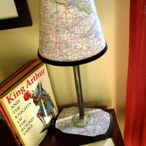 How to Build a Lamp