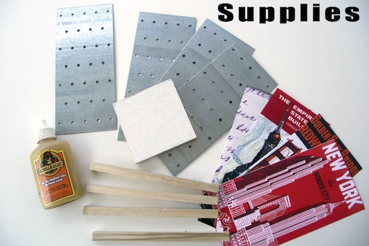 1A Supplies