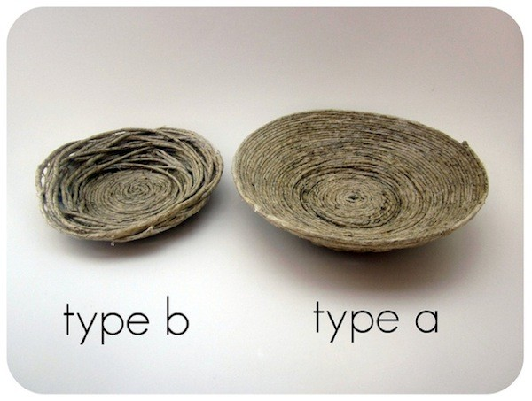 Type a or b Mod Podger