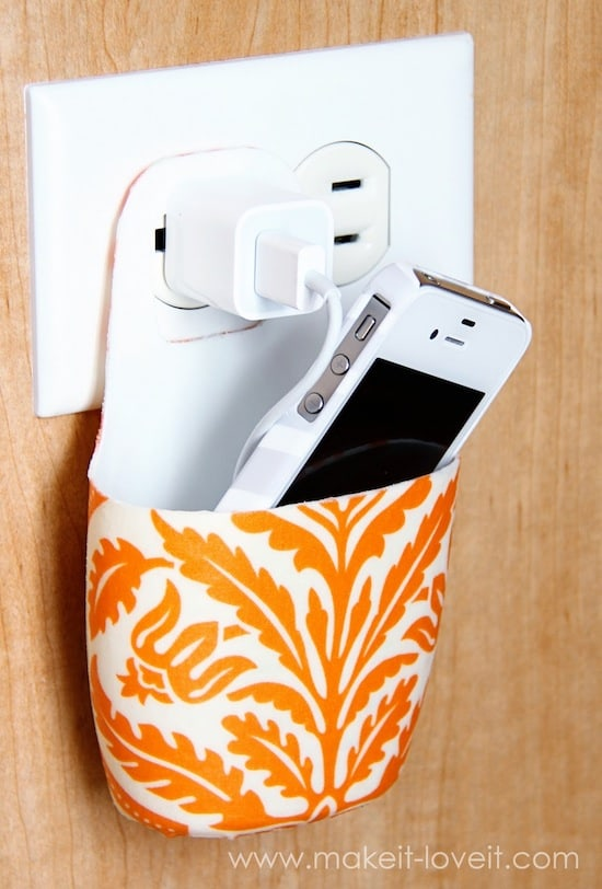 Make A Cell Phone Holder From A Lotion Bottle Mod Podge Rocks