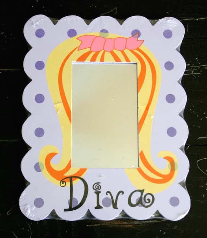 Diva Frame