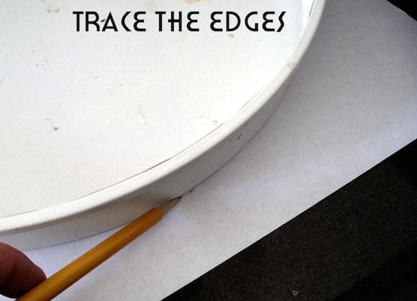 Trace the Edges