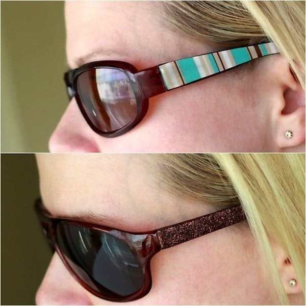 decoupage-sunglasses