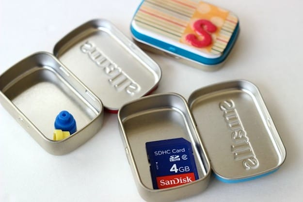 Altoid Tin Crafts Made With Mod Podge Mod Podge Rocks