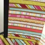 Mod Podge composition notebooks