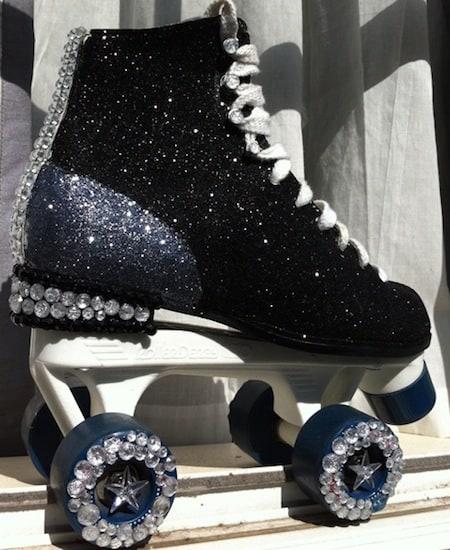 roller skate revamp