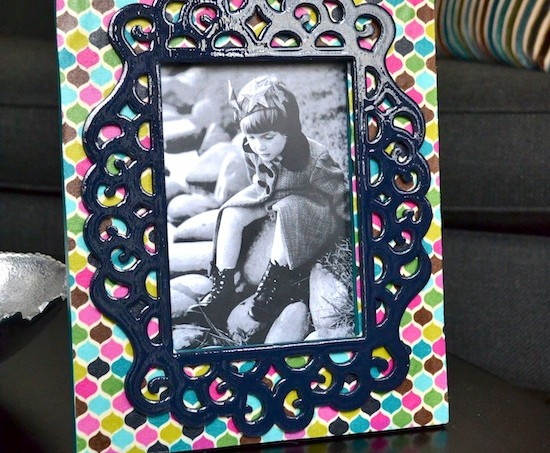 Easy Dimensional Magic scroll frame