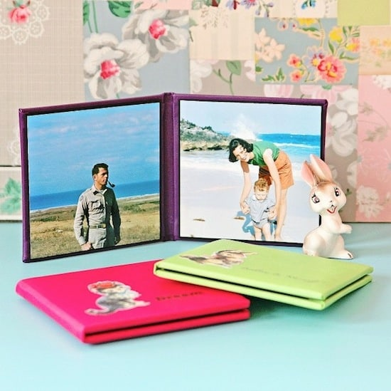 How to Make a Photo Folio Gift