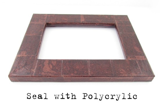 Seal With Poly
