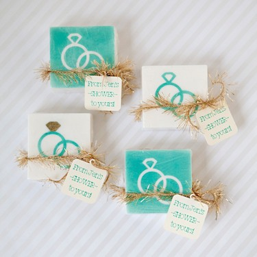 SomethingTurquoise-DIY-Stenciled-Wedding-Soap-Favors_0003