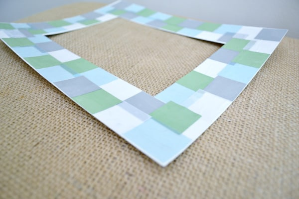 vellum mat tutorial