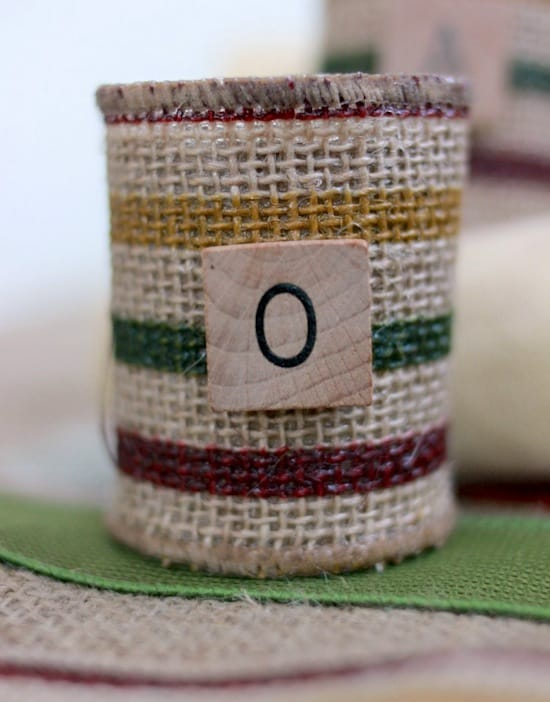 diy napkin rings from paper towel rolls mod podge rocks