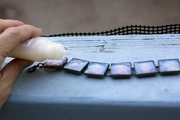 Adding Dimensional Magic to jewelry blanks