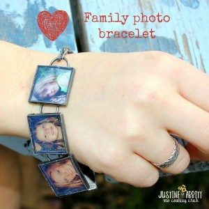 Make a Dimensional Magic family photo br...