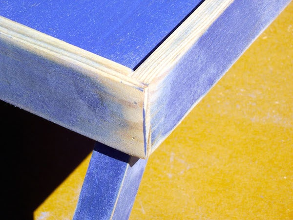 Sanded-Tray