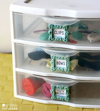 DIY-drawer-labels-with-mod-melts