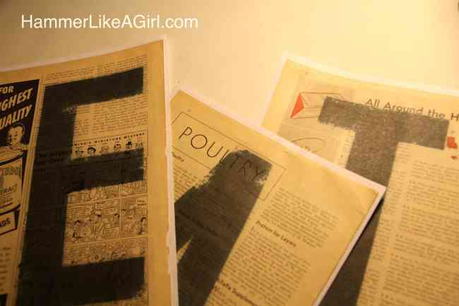 TypePrintedMagazine