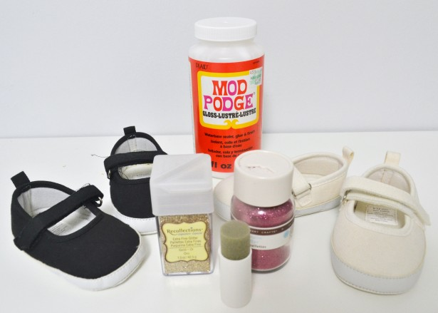 mod podged shoes 3