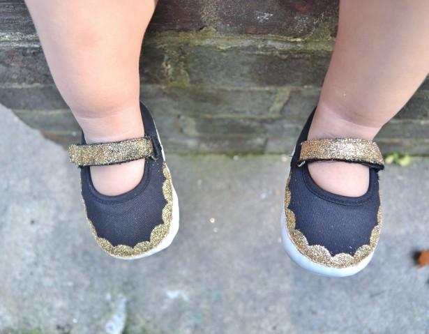mod podge shoes 6