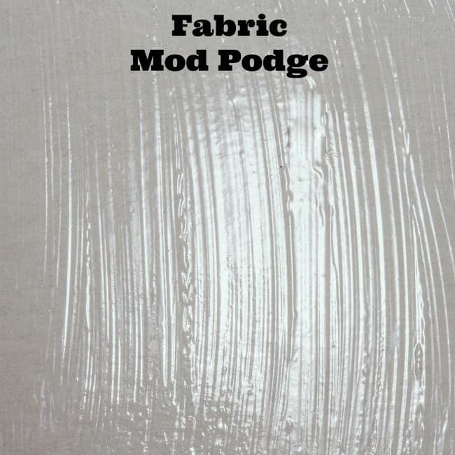 Mod Podge Formulas Learn What The Finishes Look Like