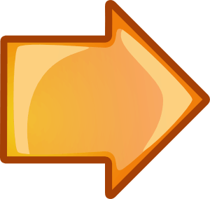 orange right arrow