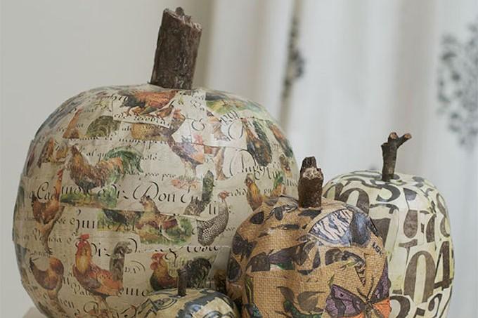 mod-podge-pumpkins
