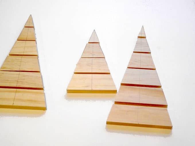 Make-Dimensional-Christmas-Trees-Cheltenham-Road-for-Mod-Podge-Rocks