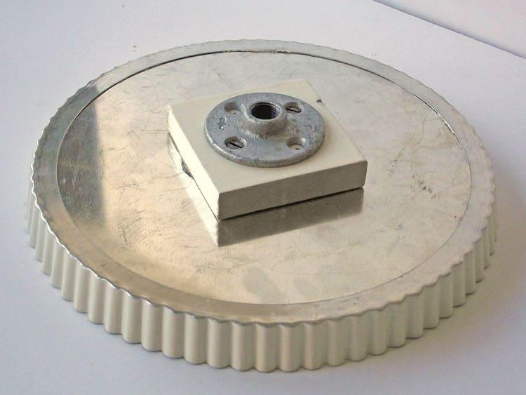 Modular-Cake-Stand-Assembly-Glue-Base-Cheltenham-Road-for-Mod-Podge-Rocks