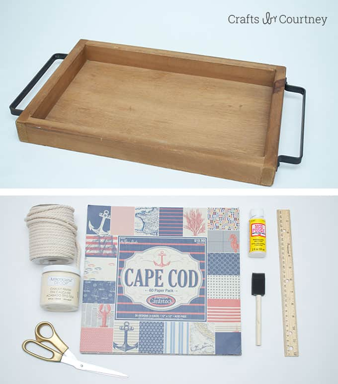 Serving-Tray-Makeover