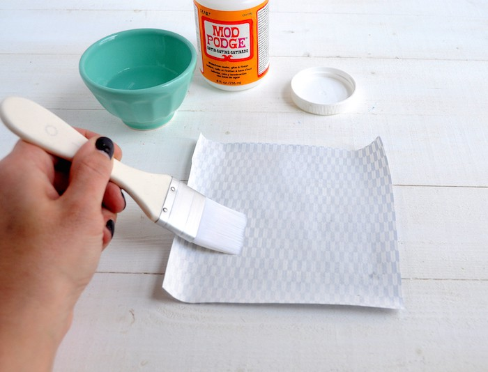 If you are wondering how to make stickers, you can do it with just two ingredients. You probably have the supplies in your house already!