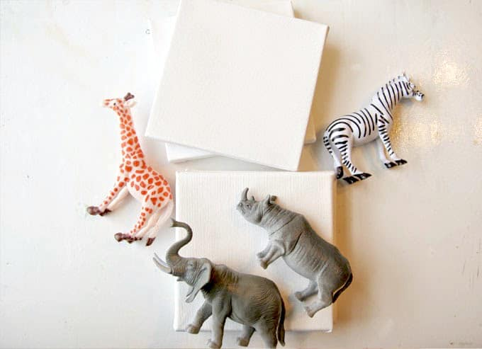mini animal canvases3
