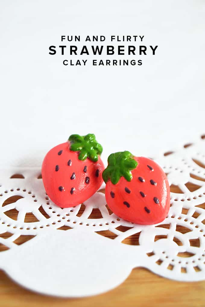bill crystal o earrings berries best stud billskinneruk of skinner strawberry images this pinterest love image on