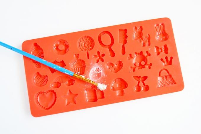 Mod Mold Silicone trinkets mold