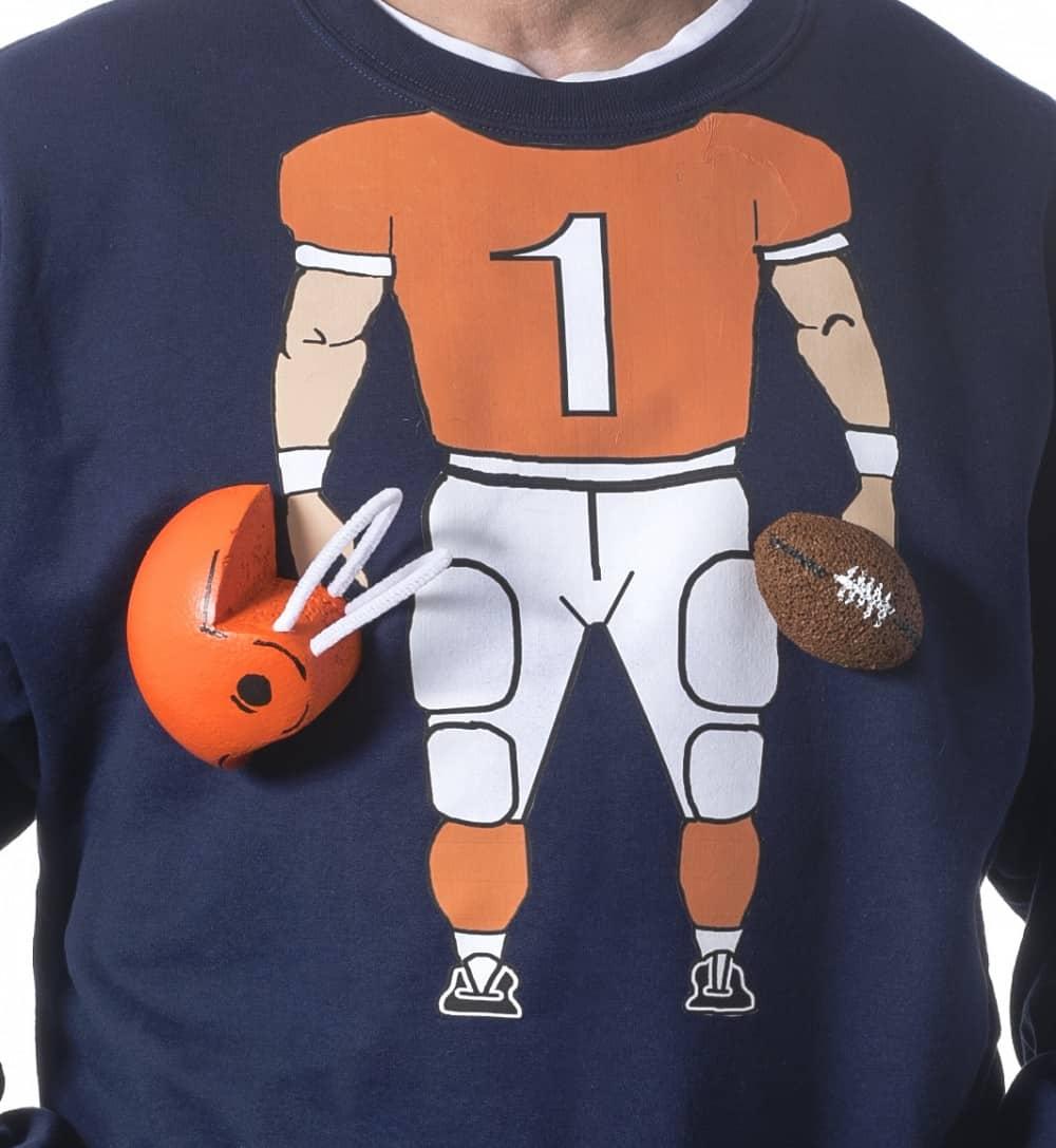 Football Sweater 5