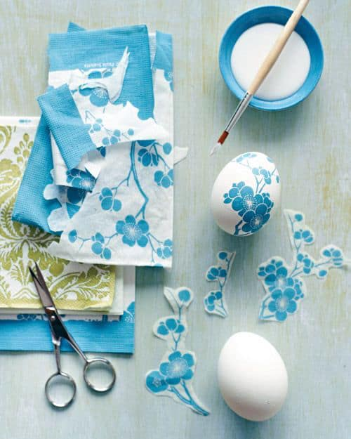 Mod Podging with napkins has become really popular! Get 10 decoupage ideas using napkins - you'll love this collection of great ideas.