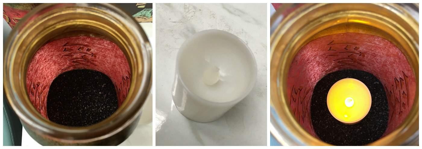 Chinese Lantern Step 6