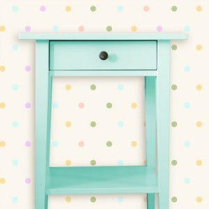 How to prep furniture for decoupage