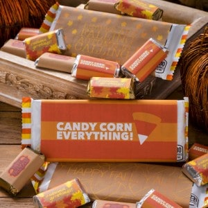 Candy bar wrapper free fall printables