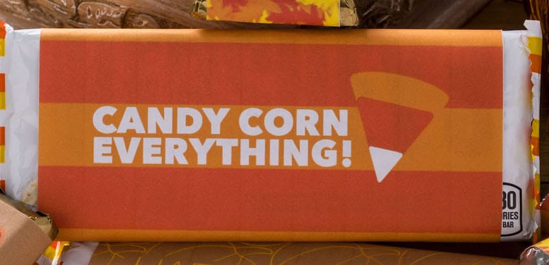 Candy corn everything free fall printable