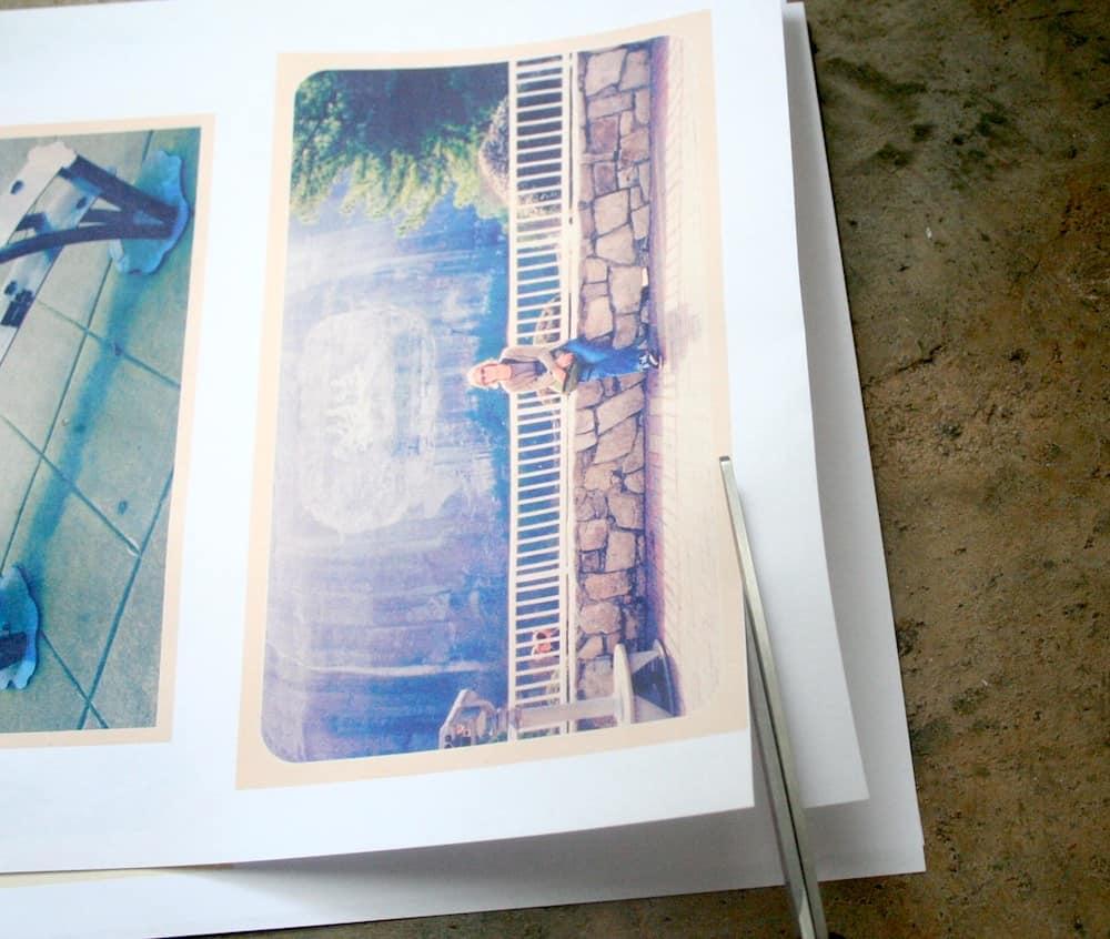 Vintage Photo Suitcase 5