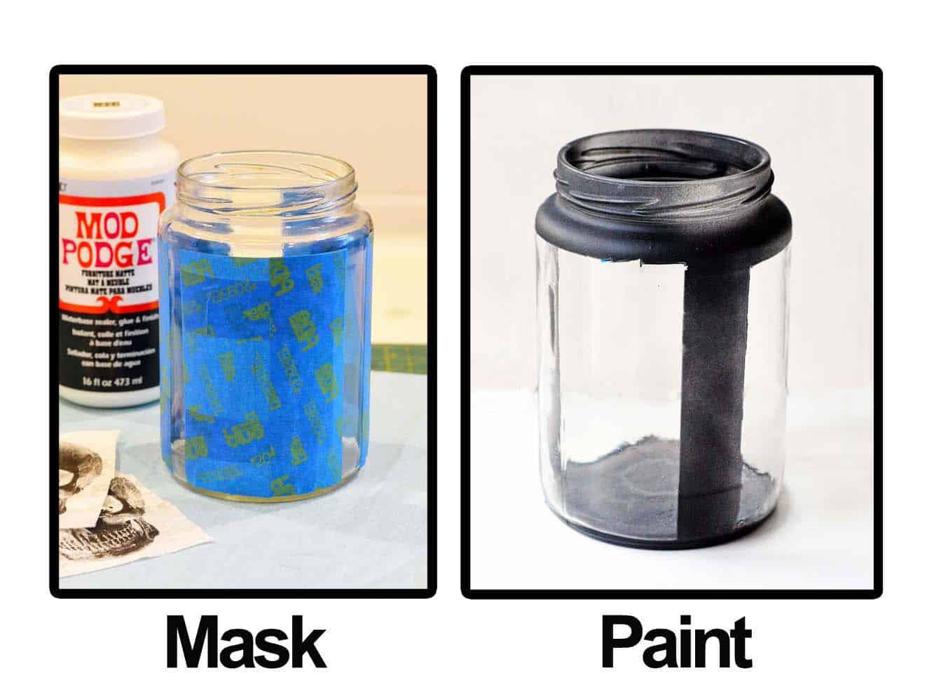 make-a-skull-candle-holder