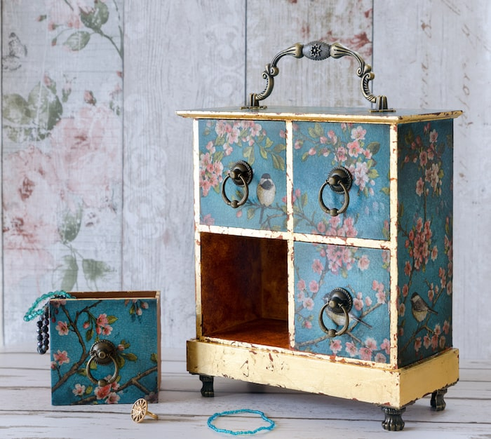 What Is Decoupage Learn From An Expert Mod Podge Rocks