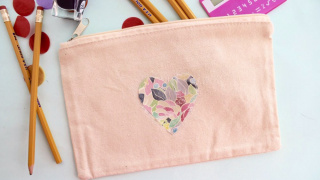 Transfer Paper to Fabric with This Cool Tutorial