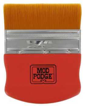 Mod Podge Large Brush Applicator