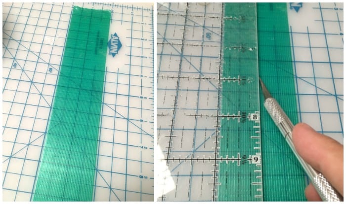 plaid-duck-tape-step-2