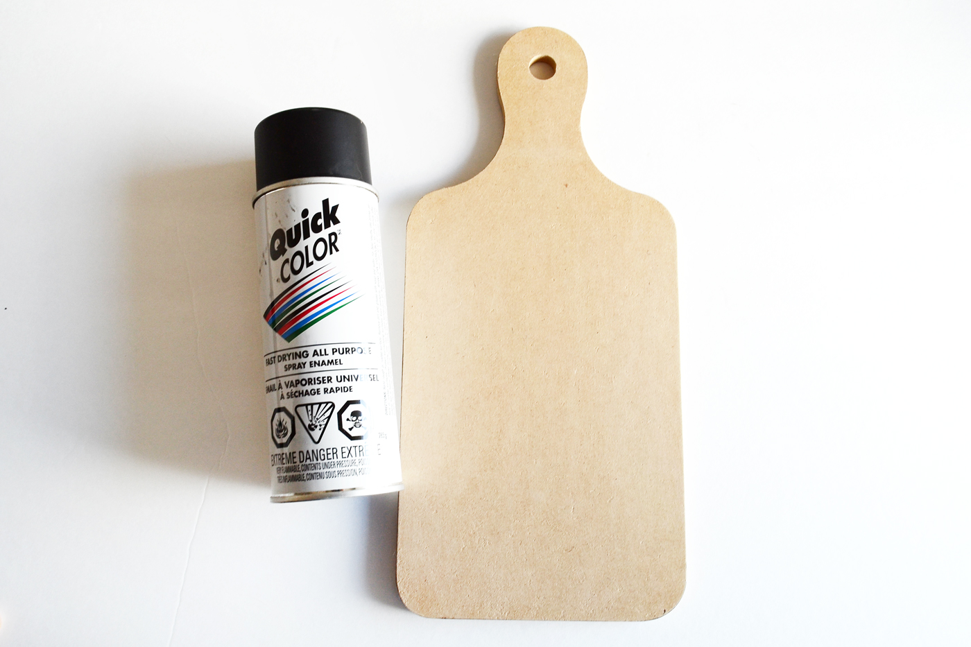 spray-mdf-board-with-primer