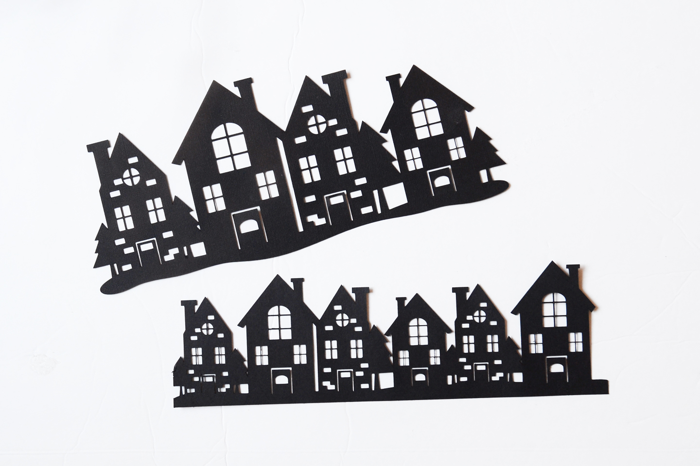 cut-out-houses-silhouette