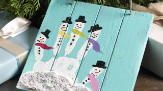 Easy Christmas Handprint Crafts: Three Fun Ideas!